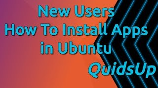 Download lagu How to Install Applications in Ubuntu Linux