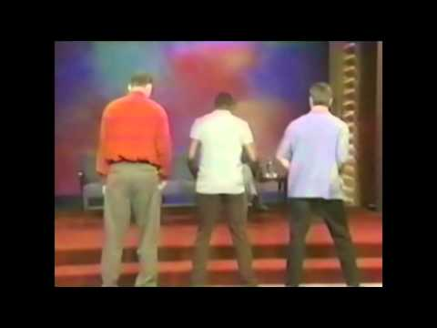 Whose Line is it Anyway Music Video from Best of Show