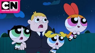 The Powerpuff Girls | Space Alien | Cartoon Network