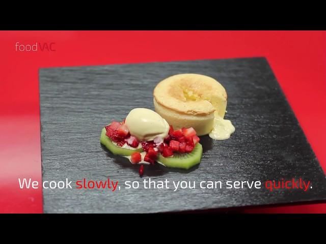 foodVAC Couland Micro Regeneration