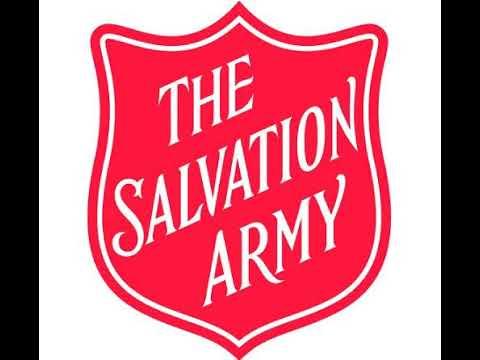 Shine, Jesus Shine - Boscombe Citadel Band of The Salvation Army