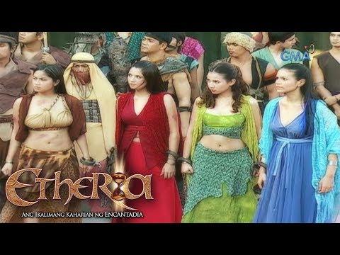 Etheria: Full Episode 28