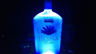 Kirkland Signature Silver Tequila Blue Agave