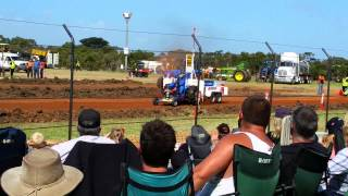 Tooradin tractor pull 4 Thumbnail