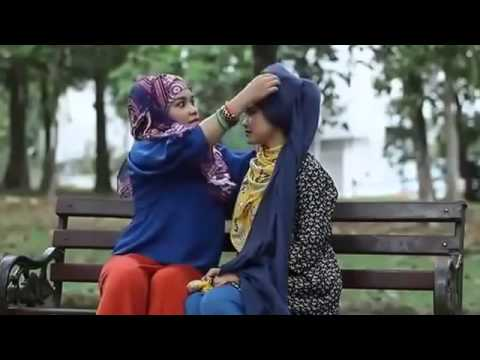 Youtube Hijab Tutorial Tutorial Hijab Pashmina Cotton Wool Arabian Style