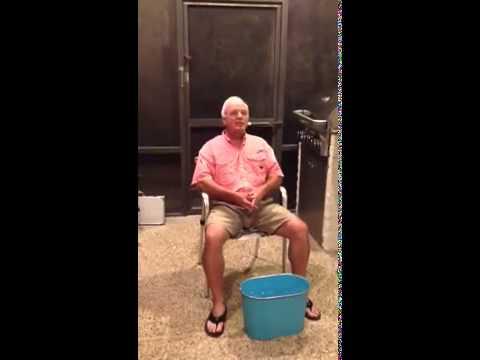 John M  Hoyt Ice Bucket Challenge