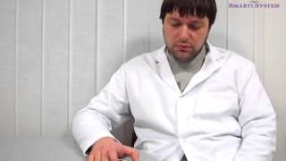 Лечение геморроя, варикозного расширения вен прямой кишки. Отзыв врача. Павел Новиков