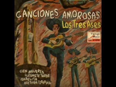 trios latinos