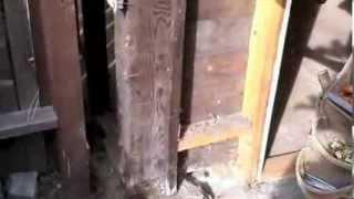 Historic Home Rot Repair 206 954 4054 Westbrook Restorations Seattle