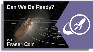 Q&A 74: Can We Be Ready for the Next Oumuamua? And More...