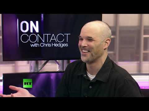 On Contact - The deep rot of American journalism w/Matt Taibbi