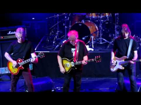"April Wine ""I Like to Rock-Drums-Day Tripper-Satisfaction"" on Rock Legends Cruise V"