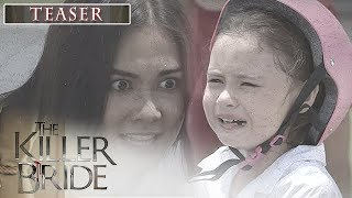 The Killer Bride September 3, 2019 Teaser