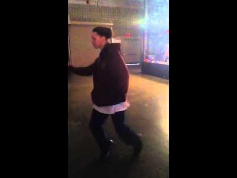 Terrell dancing 2