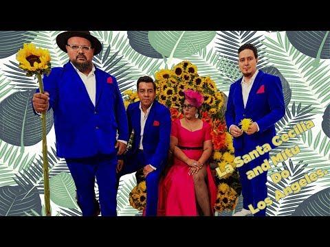 La Santa Cecilia: Growing Up In Los Angeles | mitú