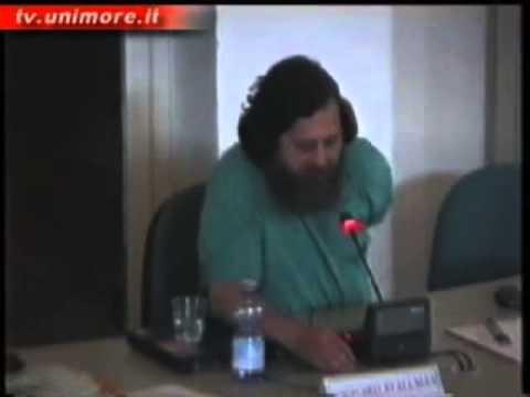 03) Richard Stallman