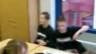 Fasnet in de Schule :)