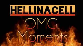 WWE HELL IN A CELL OMG MOMENTS