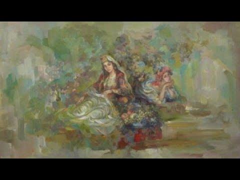 Луноликие и весёлые - крымскотатарские женские имена
