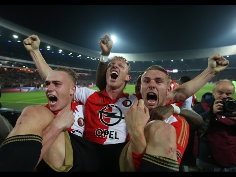 'The road to the final' door de ogen van Dirk Kuyt