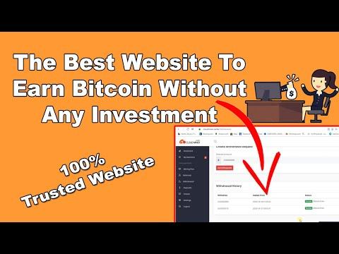 Free Bitcoin Cloud Mining Sites 2020 | Without Investment | Cloud Miner Center