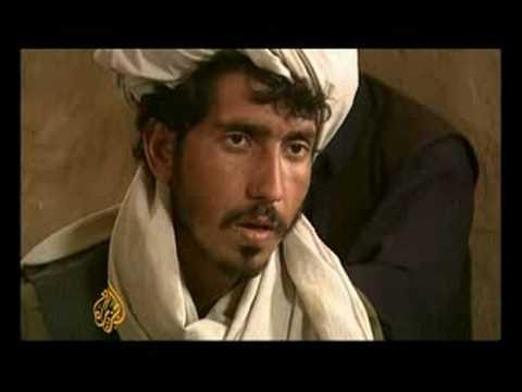 Afghanistan's internally displaced - 09 Aug 08