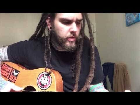 A Thousand Years cover by Ben Monteith