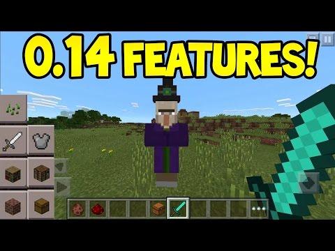 Полный обзор Minecraft PE 0.14.0| Скачать майнкрафт пе 0.14.0|minecraft Pe 0.14.0 Apk