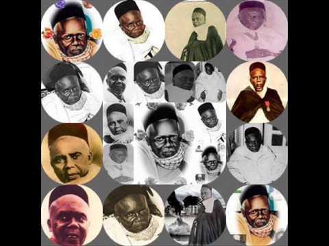 Boulén Ko Faté Di Niaanal  Par Doudou kendé Mbaye