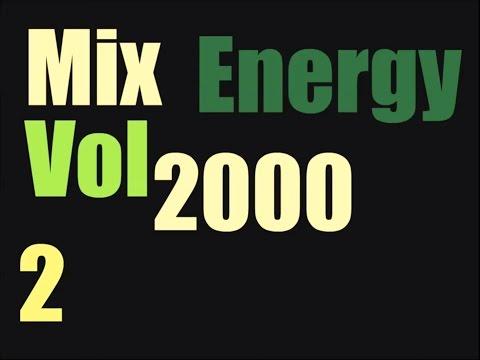 Energy 2000 Mix Vol. 2 FULL (128 kbps)