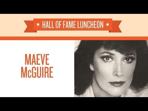 Maeve McGuire edge