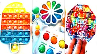 #ASMR Fidget Toy TikTok Compilation | Toys Asmr | 1