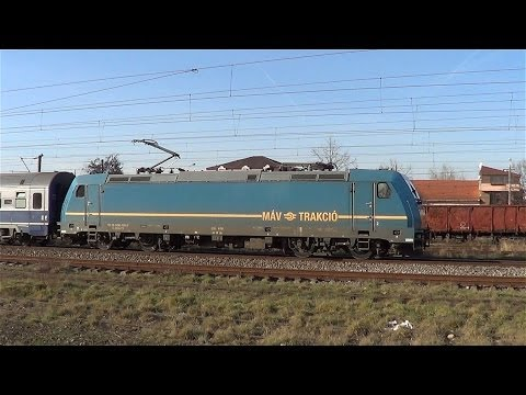 Bombardier MAV Traxx 480-006 Timisoara Est