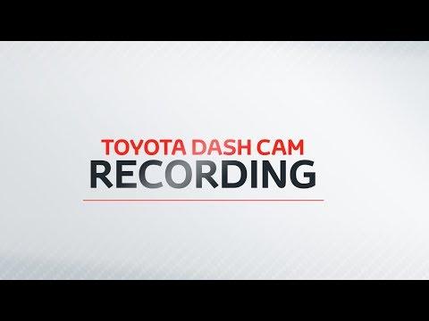 Toyota | Genuine Dash Camera