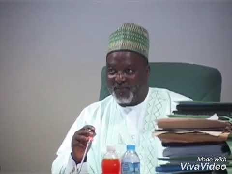 Download Hon. Ahmad Idris  Maje