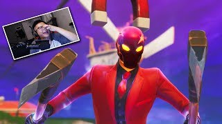 GIVING REALATIONSHIP ADVICES TO A 14 YEAR OLD - FORTNITE