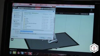 Обзор 3д принтера Makerbot Replicator 2X