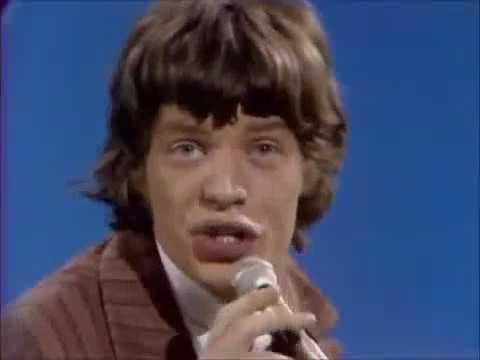 Fulvio Cerlesi. Rolling Stones. 19th Nervous Breakdown (cover)