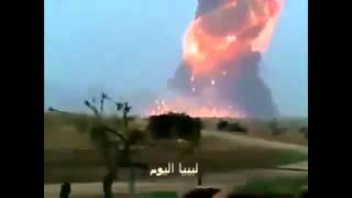 NATO WAR CRIMES IN LIBYA!! MAINSTREAM MEDIA WONT COVER IT!