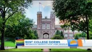 Video Which college has the most beautiful campus download MP3, 3GP, MP4, WEBM, AVI, FLV Juni 2018