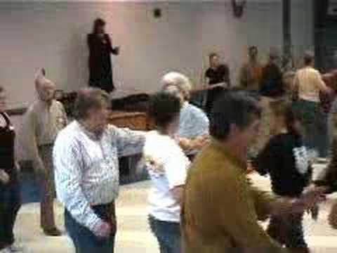 New Bern Contra Dance