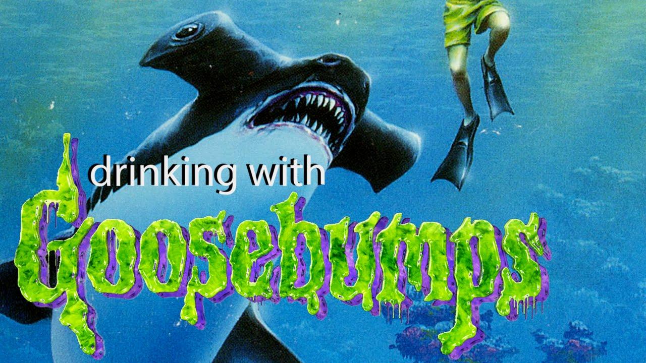 Goosebumps 19 - Deep Trouble   Stine R L   digital library Bookfi
