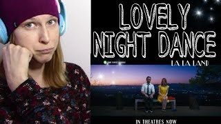 LA LA LAND - LOVELY NIGHT DANCE | REACTION
