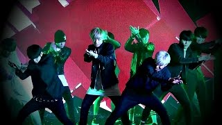 """""""Millenium Boy"""" cover """"Call Me Baby+Overdose+Growl+MAMA+History"""" (EXO) @ """"Ripley"""