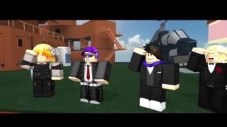 ROBLOX Diamond Dogs - Doge Birthday