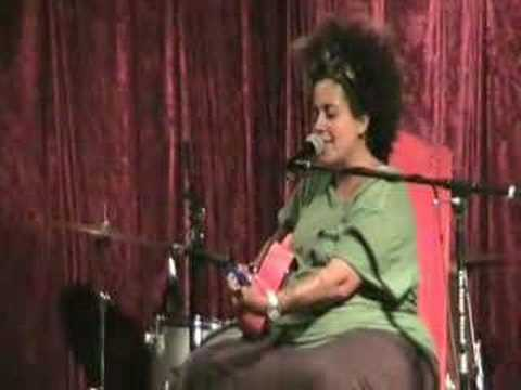 kimya Dawson - the smoothie song
