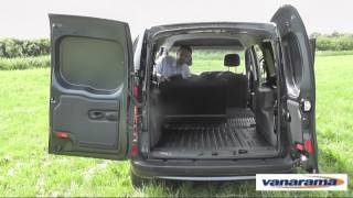 Mercedes Citan Dualiner (Mercedes Citan Dualiner 2013 review)
