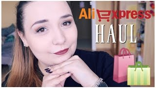 ✩  ALIEXPRESS HAUL ✩  Bullet Journal - akcesoria