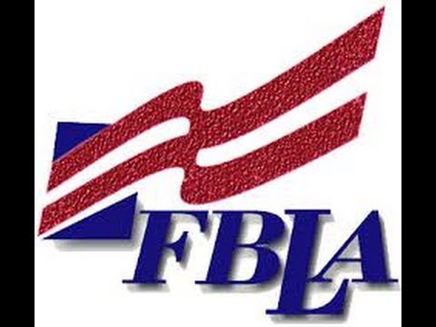 FBLA MOVIE (SLC - WORTH COUNTY HIGH SCHOOL) 2014