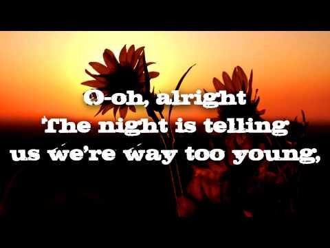 Wild at Heart - Gloriana + Lyrics